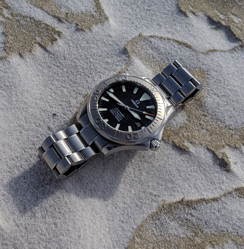 Omega Seamaster 2230.50 for sale in Florida