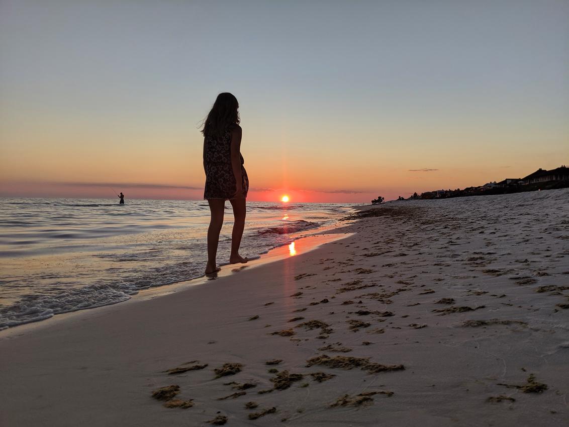 Inlet Beach, Florida